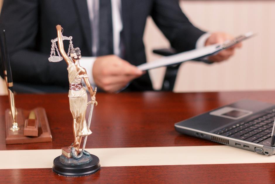 Employment Law Changes – April 2020